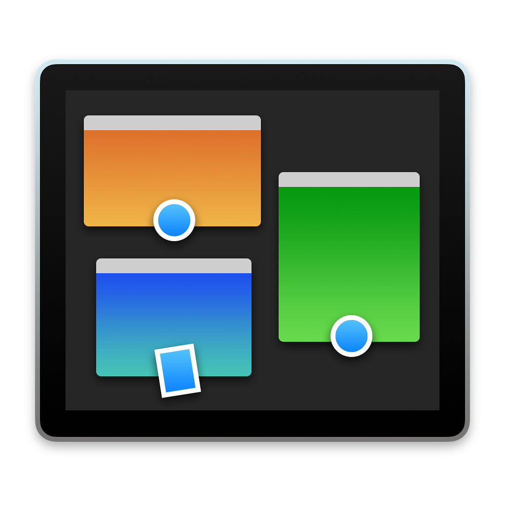 Cool System Preferences Icon Apart from the icons and
