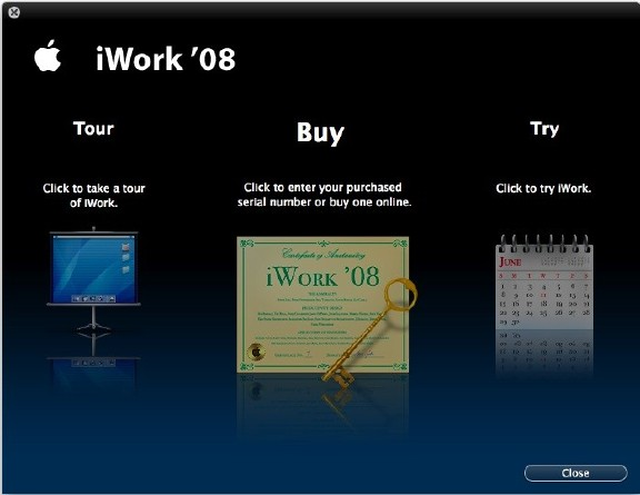 eXtensions: iWork and Numbers